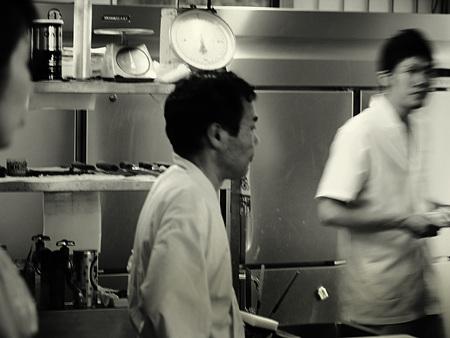室町厨房3