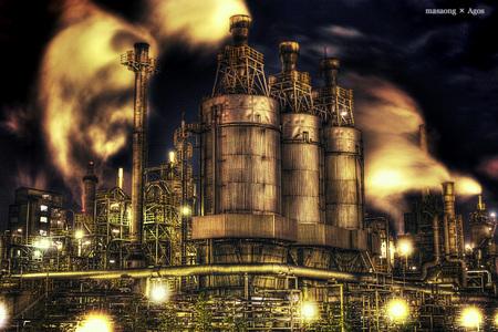 工場萌え2