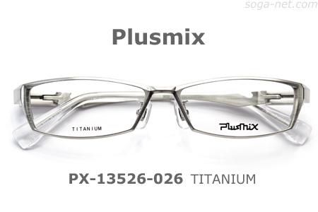 Plusmix PX-13526-026